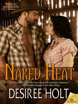 cover image of Naked Heat