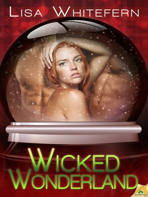cover image of Wicked Wonderland