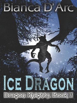 The Ice Dragon Ebook