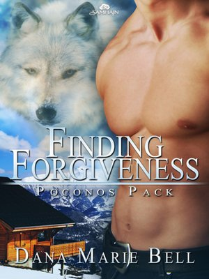 cover image of Finding Forgiveness