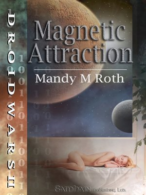 cover image of Magnetic Attraction