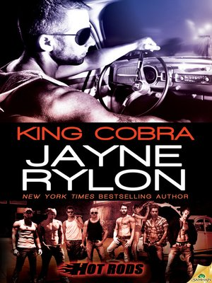 cover image of King Cobra