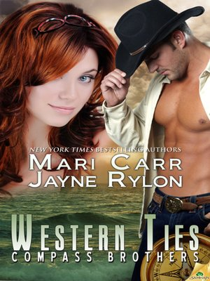 cover image of Western Ties