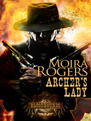 cover image of Archer's Lady