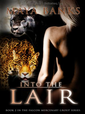 cover image of Into the Lair