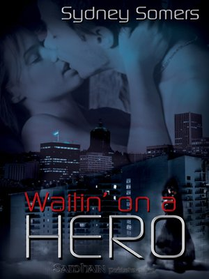 cover image of Waitin' on a Hero