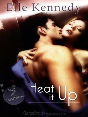 cover image of Heat it Up