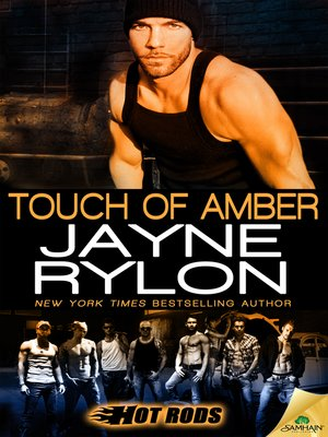 cover image of Touch of Amber