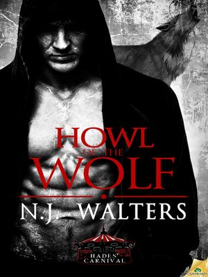cover image of Howl of the Wolf