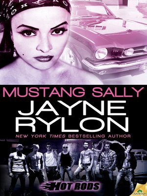 cover image of Mustang Sally