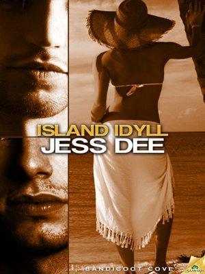 cover image of Island Idyll
