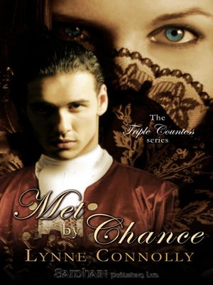 cover image of Met by Chance