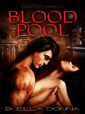 cover image of Blood Pool