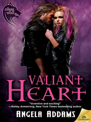 cover image of Valiant Heart