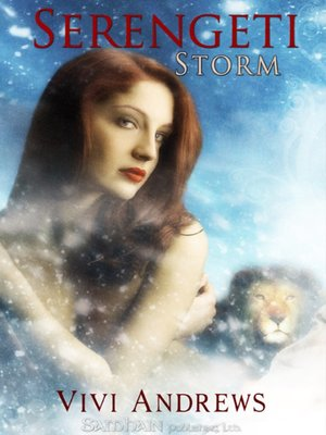 cover image of Serengeti Storm