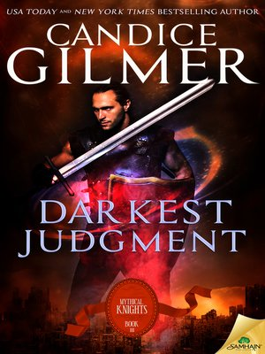 cover image of Darkest Judgment