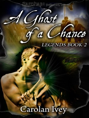 cover image of A Ghost of a Chance