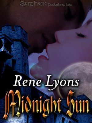 cover image of Midnight Sun
