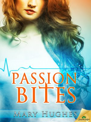 cover image of Passion Bites