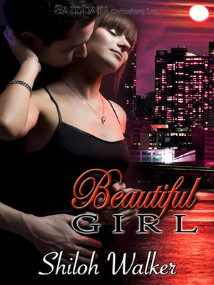 cover image of Beautiful Girl