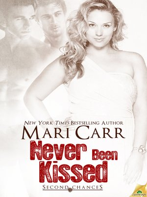 cover image of Never Been Kissed