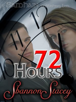 cover image of 72 Hours