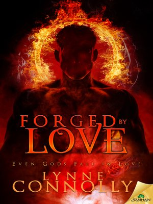 cover image of Forged by Love