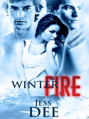 cover image of Winter Fire