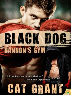 cover image of Black Dog