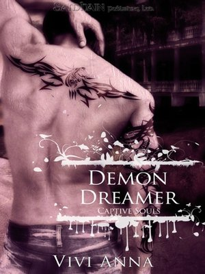 cover image of Demon Dreamer