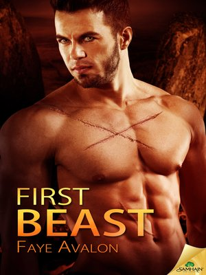 cover image of First Beast