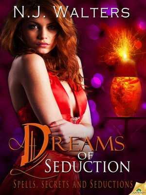cover image of Dreams of Seduction