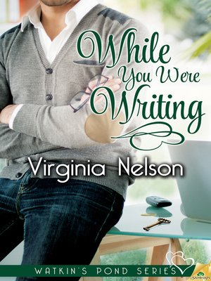 cover image of While You Were Writing