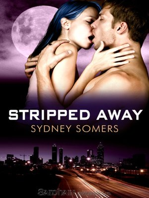 cover image of Stripped Away