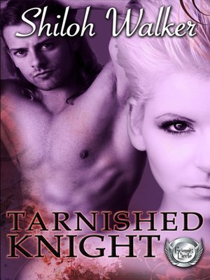 cover image of Tarnished Knight