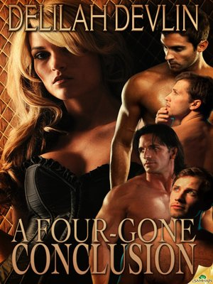 cover image of A Four-Gone Conclusion