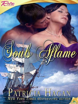 cover image of Souls Aflame
