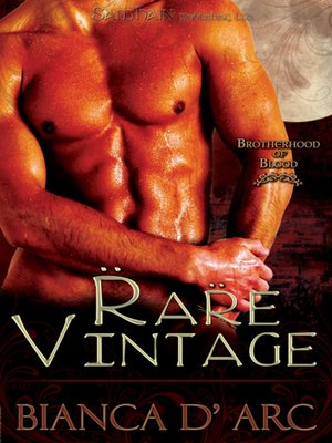 cover image of Rare Vintage