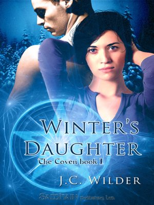 cover image of Winter's Daughter