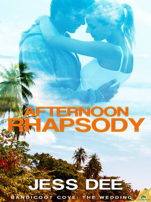 cover image of Afternoon Rhapsody