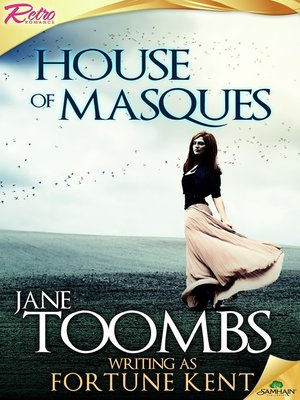 cover image of House of Masques