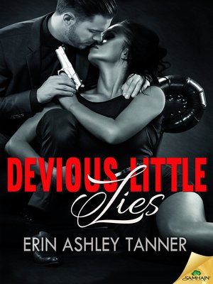 cover image of Devious Little Lies
