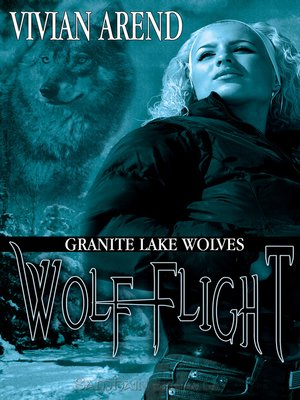 cover image of Wolf Flight