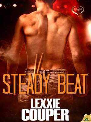 cover image of Steady Beat