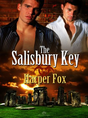 cover image of The Salisbury Key