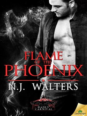cover image of Flame of the Phoenix