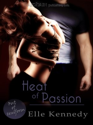 cover image of Heat of Passion