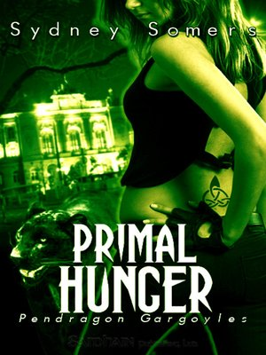 cover image of Primal Hunger