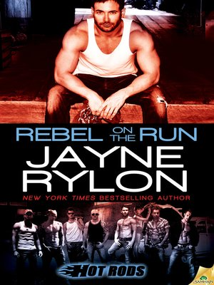 cover image of Rebel on the Run