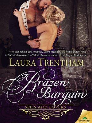 cover image of A Brazen Bargain